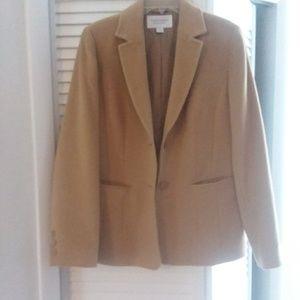 Venezia 65% angora ..so soft beautiful jacket
